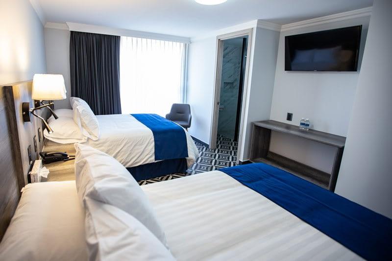 Hospedaje y Hotel en Tulancingo